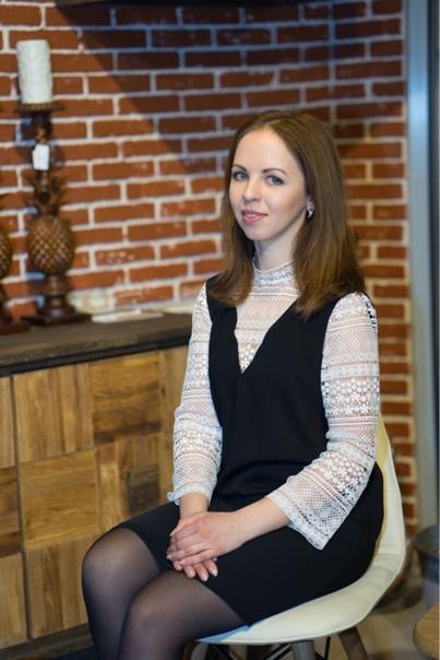 Василиса Слепова, Москва, Россия