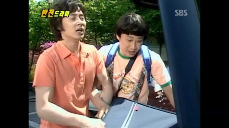 [RAW] E42 Brothers | Andy (Banjun Drama)