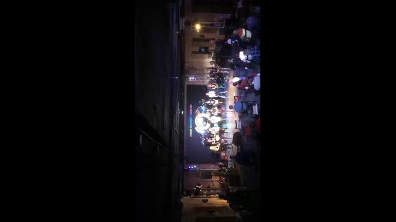 Live ПОЛИРИТМИЯ Этнические барабаны | Тюмень