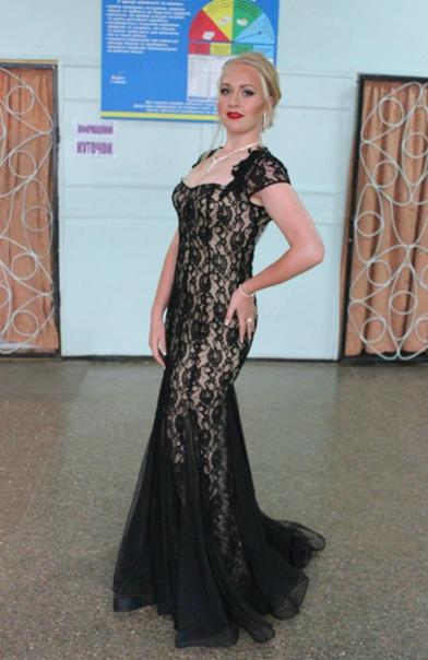 Виктория Пивоварова