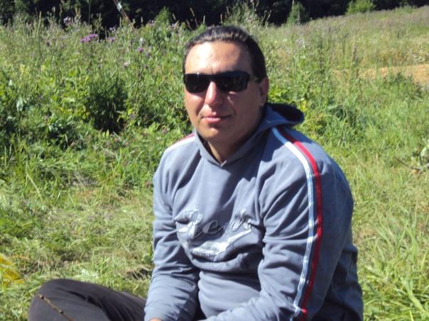 Александр Фёдоров, 33 года, Пермь, Россия
