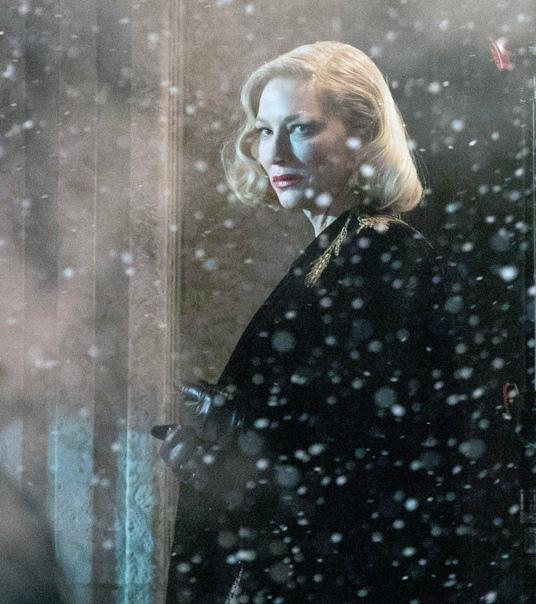 Гильермо Дель Торо должен закончить съёмки «Аллеи кошмаров» уже 4 декабря