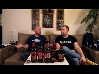 [Теория Большого Пива] Крепкое пиво в Баклахах!