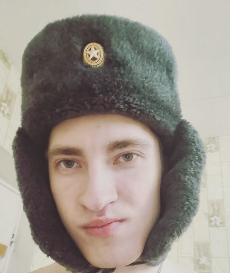 Виталий, 22, Krasnokamsk