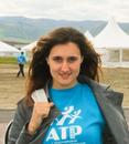Ольга Полосатая, Барнаул, Россия