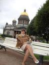 Персональный фотоальбом Яны Хохловой