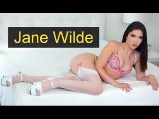 Jane Wilde   Групповой анальный секс   anal, group sex, teen, rough fucking, sexy girl, bbg, POV, cumshot, extreme