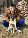 Алексей Беседин, 23 года, New York City, Россия
