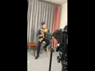 Видео от Муршиды Киямовой