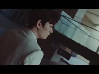 #ZhuYiLong #ЧжуИлун реклама L'Oréal