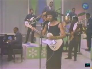 Barbara Lynn - Youll Lose A Good Thing (The Beat, 1966) (240p)