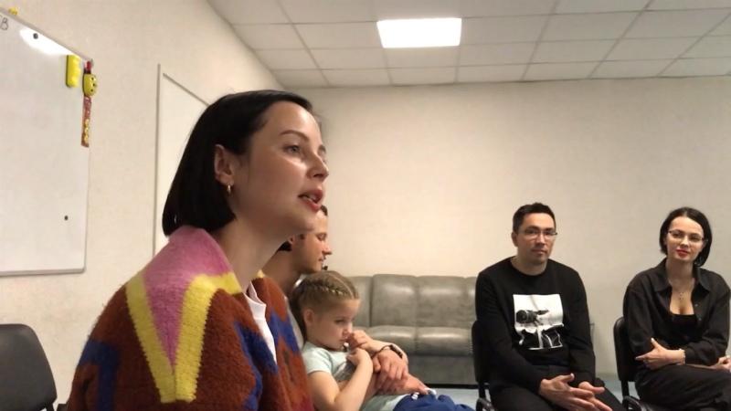 Избавление от заикания в 6 лет Отзыв семьи прошедшей курс Татьяны Соловьевой