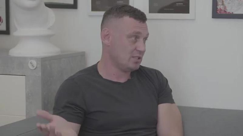 Сергей Хребтов X Брови PMU