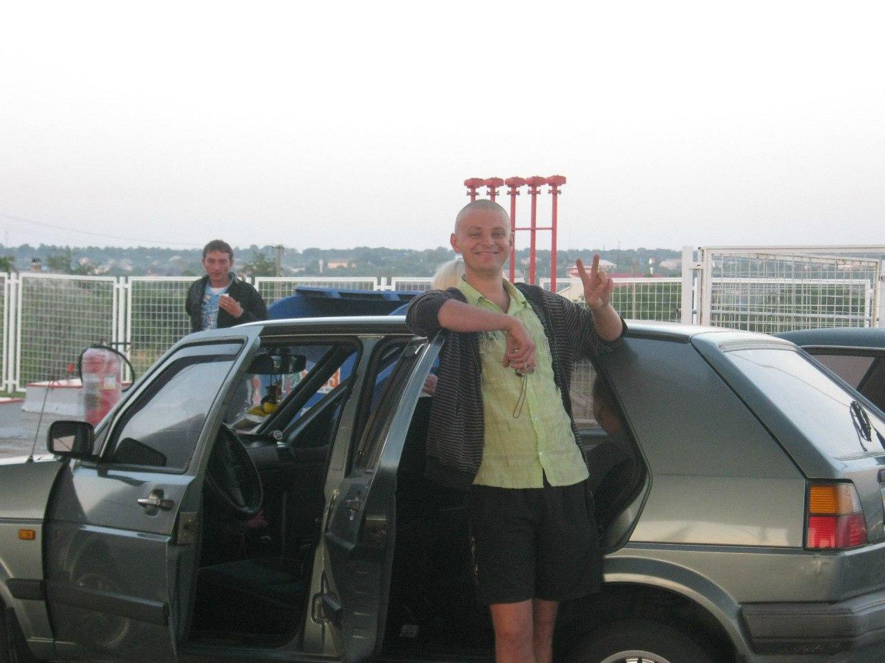 фото из альбома Игоря Кравченко №7