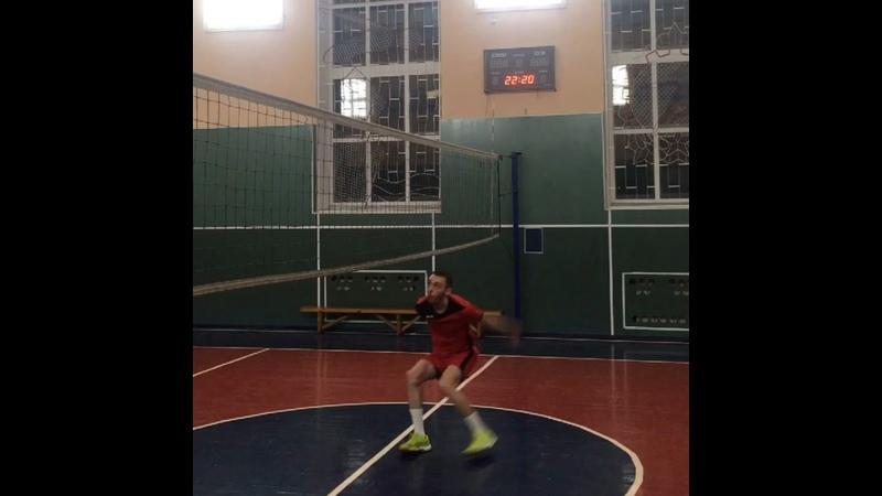 Видео от Семёна Кругликова