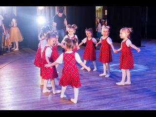Kiddy dance 1.1 - Щенячий патруль Отчетный концерт 2021