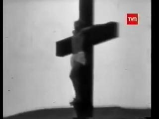 JesuCristo SuperStar Chileno año 1977 TVN