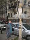 Персональный фотоальбом Марты Хмельницьки