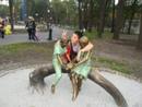 Фотоальбом Юлии Путной