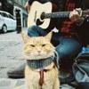 Уличные музыканты, по большей части...