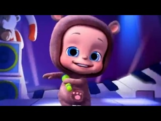 Baby Vuvu aka Cutest Baby Song in the world - Everybody Dance Now - Full Version