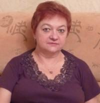 Хлызова Людмила (Терехова)