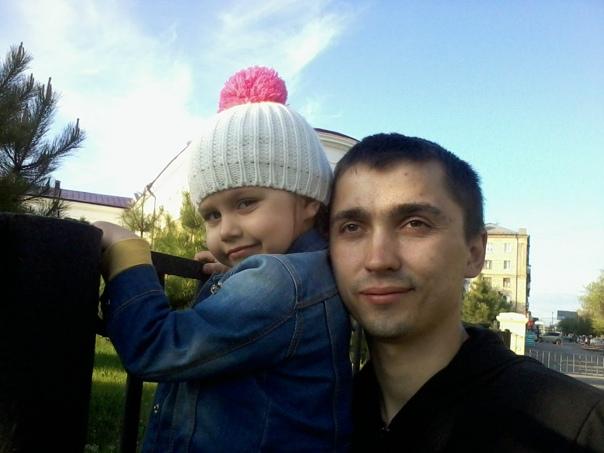 Сергей Вишняк