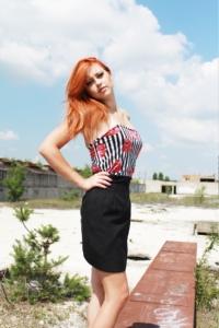 Настюша Захарова фото №4