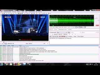 [Магия Aegisub] aegisub karaoke effect 1