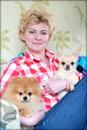 Фотоальбом Натальи Щеголевой