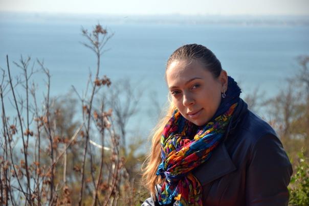 Юлия Moore, Одесса, Украина