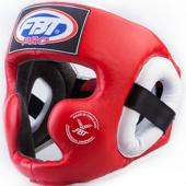 Купить шлем HG-3 FBT  (кожа)