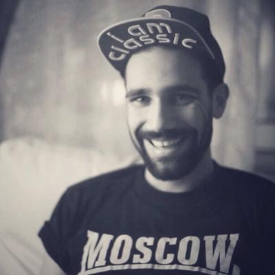 Борис Кирисенко