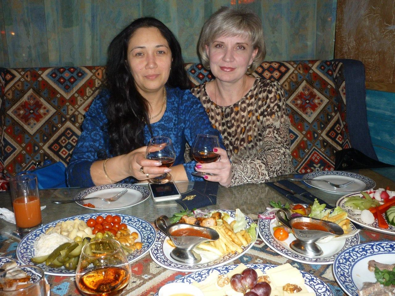 Лариса Николаева, Казань - фото №3