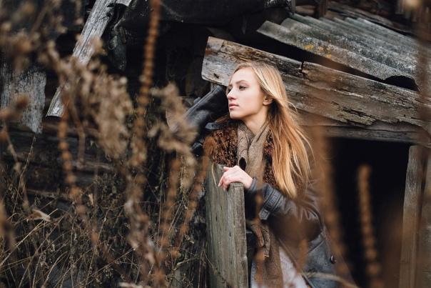 Дарья Простова, Смоленск, Россия
