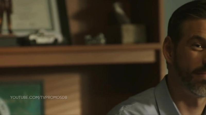 Роузвуд Rosewood 2 сезон 21 серия Промо Amparo the American Dream HD