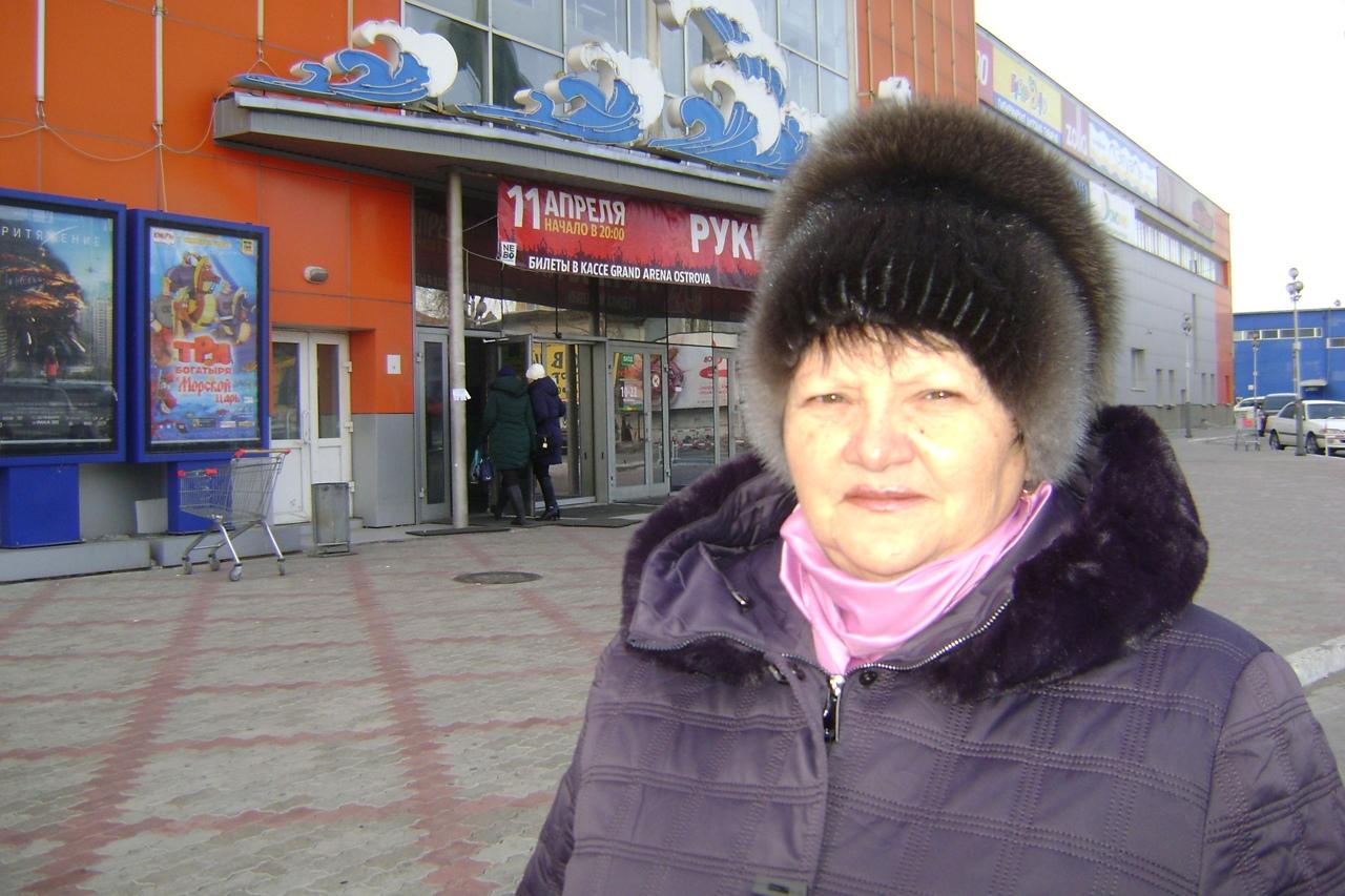 фото из альбома Ларисы Горбуновой №1
