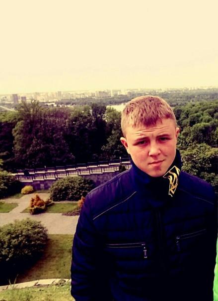 Валерій Липка, Украина