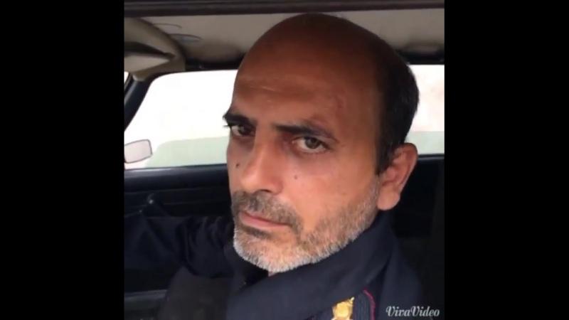 YUMOR DUNYASI Polis görüb zadniyə atanlar D