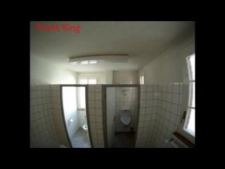 Кукла Монстр в Туалете Жуткий Розыгрыш 2015 - New Scary Prank The Doll in the Toilet! приколы смотреть онлайн скрытая камера