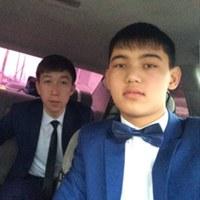 НуржигитКыздарбеков