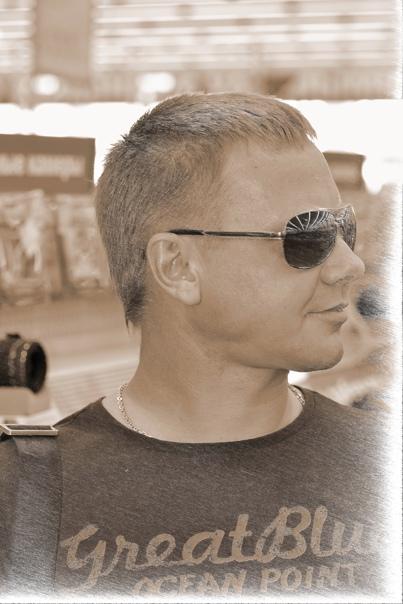 Леонид Заточка, Тольятти, Россия