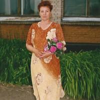 ВалентинаПолыгалова