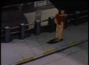 Полнометражное аниме Однофунтовое Евангелие. Спорт, драма, комедия, романтика, Япония, 1988