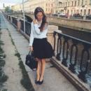 Фотоальбом Насти Тюхтиной