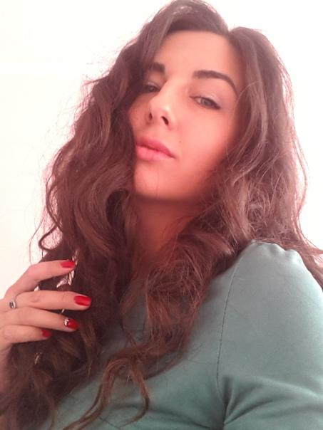 Людмила Angel, Италия