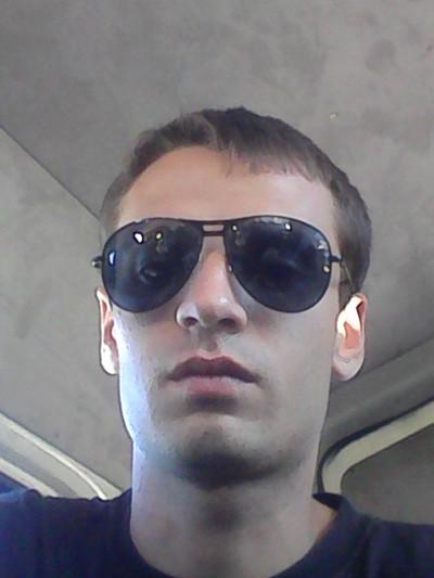 Алексей Кочетков