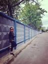 Фотоальбом Залины Бабашевой