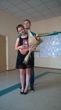 Дария Хомяк фото №30