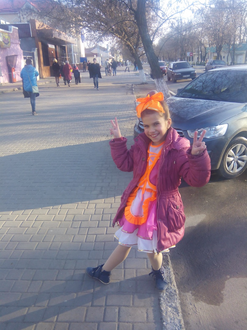 фото из альбома Натальи Ревенко №6
